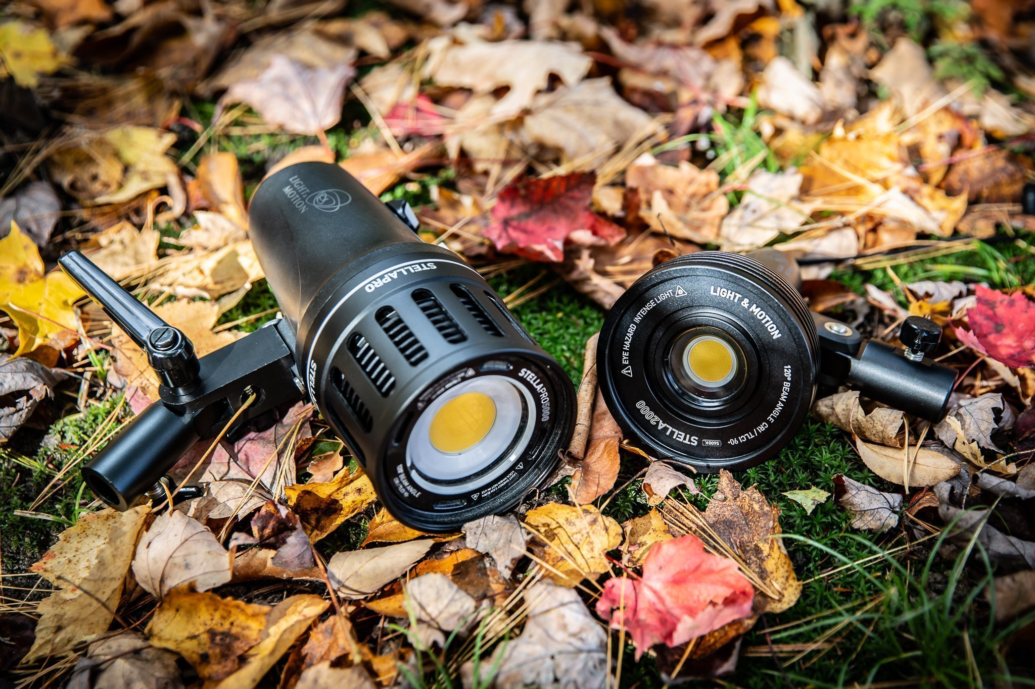 Alana Lee Photography: Stella Pro 5000 and Stella Pro 2000 continuous LED lights for photographers outdoors