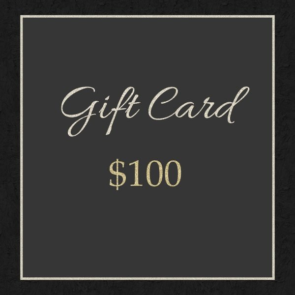 $100 GIFT CARD FOR PHOTOGRAPHY BY ALANA LEE