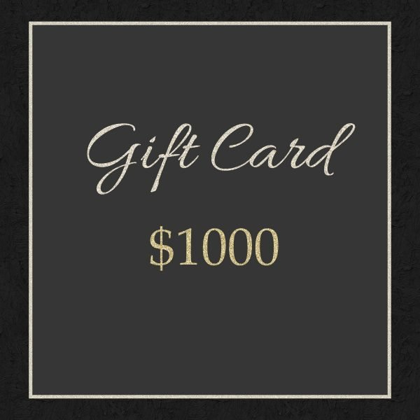 Alana Lee Photography: $1000 Gift Card