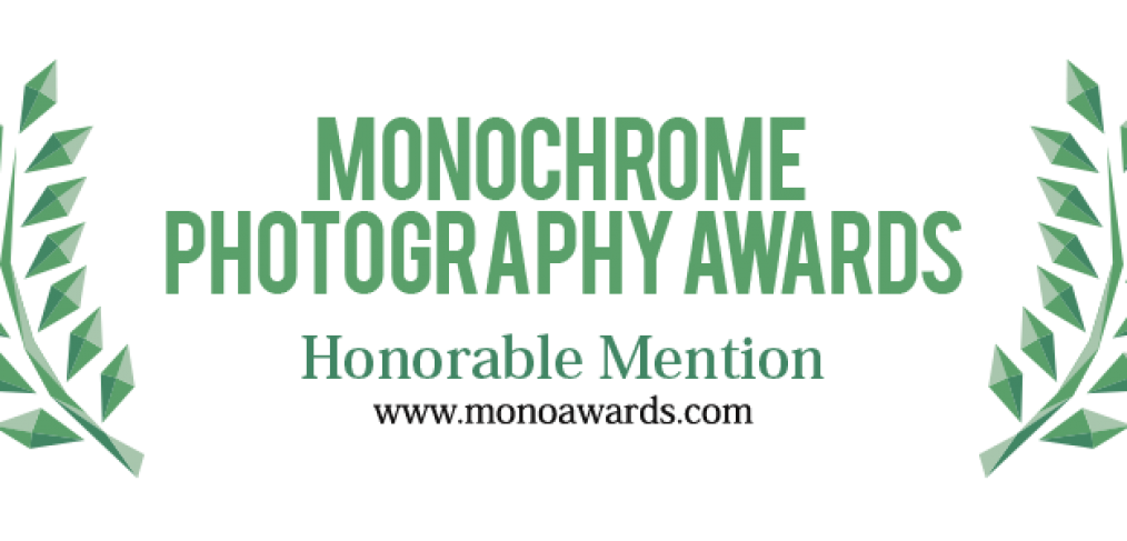 Port Hope photographer Alana Lee wins 3 honorable mentions in the 2018 Monochrome Black and White photography awards