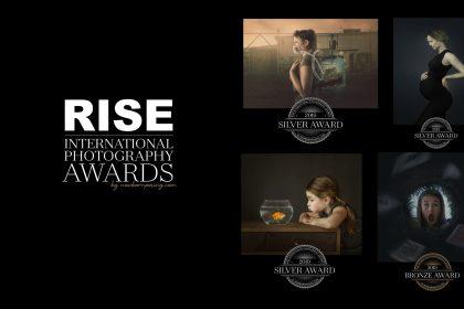 Rise International Photography Awards 2019
