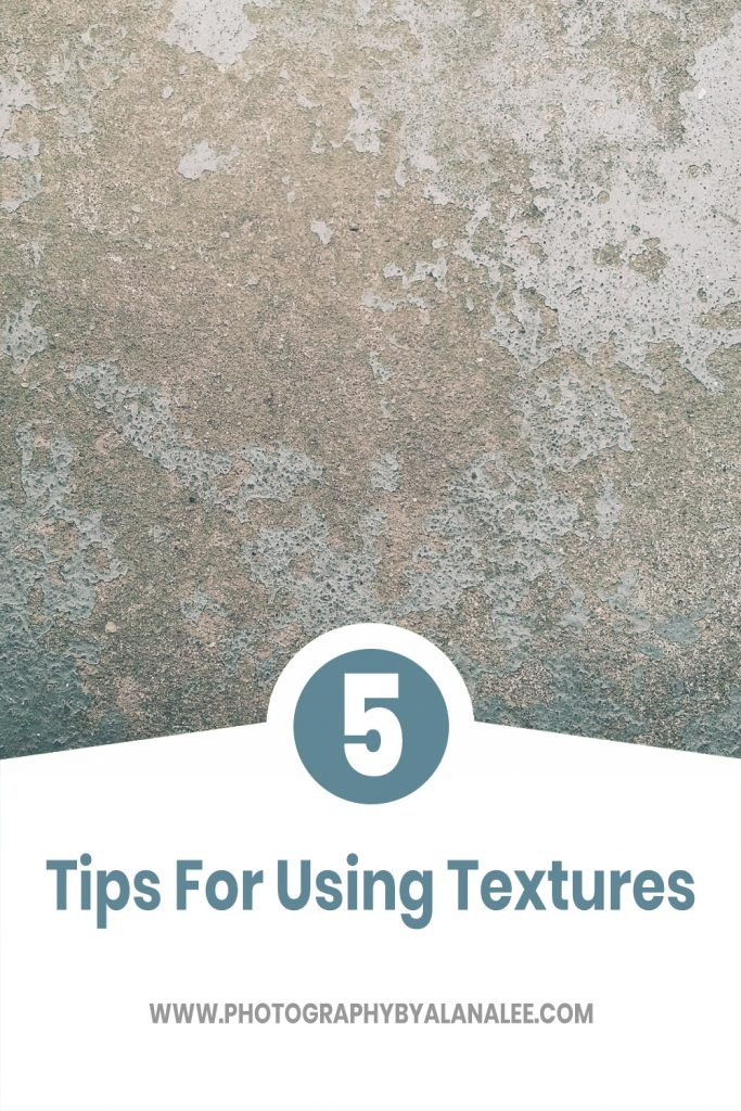 blog post: 5 tips for using digital textures