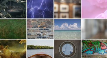 A collection of high quality background images to use for Zoom meetings