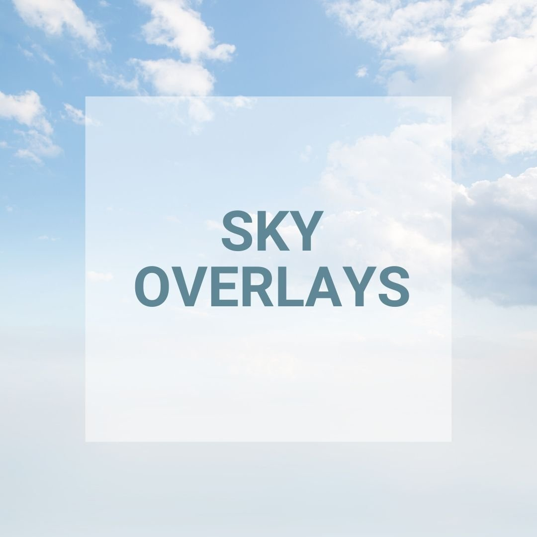 shop for sky overlays in the Alana Lee Photography store